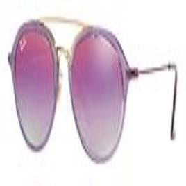 RAY-BAN - Óculos de Sol Infantis Ray-Ban RJ9065S 7036A9 (48 mm)