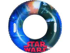 STAR WARS - Boia Insuflável com Pegas Star Wars