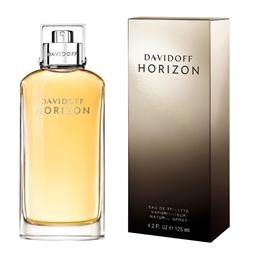 Davidoff - Perfume Homem Horizon Davidoff EDT - 125 ml