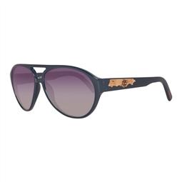 TIMBERLAND - Óculos escuros masculinoas Timberland TB2146-5996B Verde Smoke Gradient