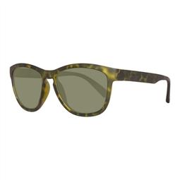 TIMBERLAND - Óculos escuros masculinoas Timberland TB9102-5455R Verde Havana