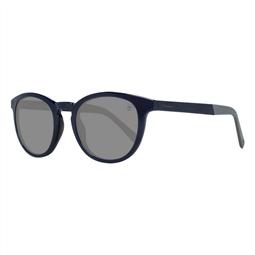 TIMBERLAND - Óculos escuros masculinoas Timberland TB9128-5390D Azul Smoke Gradient (ø 53 mm)
