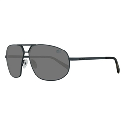 TIMBERLAND - Óculos escuros masculinoas Timberland TB9150-6309D Prateado Smoke Gradient (ø 63 mm)