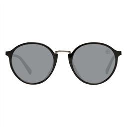 TIMBERLAND - Óculos escuros masculinoas Timberland TB9160-5101D Preto Smoke Gradient (ø 51 mm)