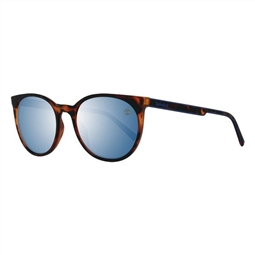 TIMBERLAND - Óculos escuros masculinoas Timberland TB9176-5352D Dark Havana Smoke Gradient (ø 53 mm)