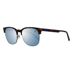 TIMBERLAND - Óculos escuros masculinoas Timberland TB9177-5352D Dark Havana Smoke Gradient (ø 53 mm)