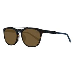 TIMBERLAND - Óculos escuros masculinoas Timberland TB9181F-5552H Castanho Dark Havana (ø 55 mm)