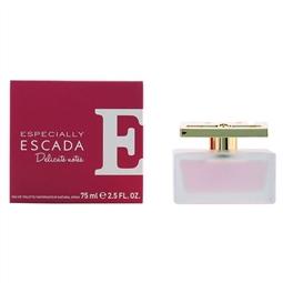Perfume Mulher Especially Delicate Notes Escada EDT - 75 ml