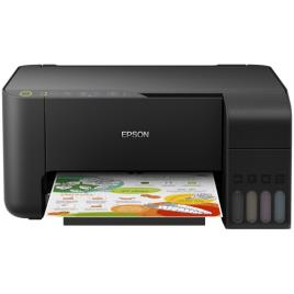 Impressora EPSON Multifunções EcoTank ET-2715