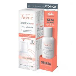 Avène XeraCalm A.D Creme Relipidante 200ml + OFERTA Óleo Limpeza 100ml