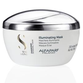Alfaparf Milano Semi di Lino Diamond Illuminating Máscara Brilho 200ml