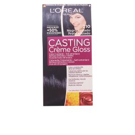 L'OREAL MAKE UP - Tinta Sem Amoníaco Casting Creme Gloss LOreal Make Up Preto azulado