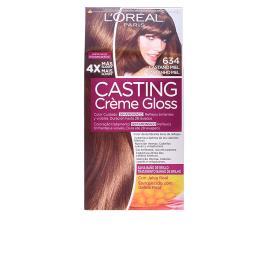 L'OREAL MAKE UP - Tinta Sem Amoníaco Casting Creme Gloss LOreal Make Up Nº 634