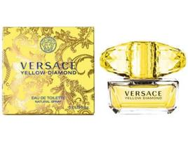 Versace - Versace Yellow Diamond Eau de Toilette 50ml