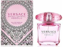 Versace - Perfume Mulher Bright Crystal Absolu Versace EDP - 50 ml
