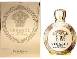 Versace - Versace Eros Women Eau de Parfum 100ml