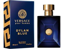 Versace - Versace Dylan Blue Men Eau de Toilette 100ml