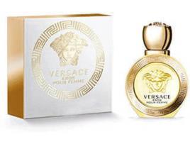 Versace - Perfume Mulher Eros Femme Versace EDT - 100 ml