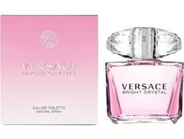 Versace - Versace Bright Crystal Eau de Toilette 90ml