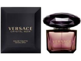 Versace - Versace Crystal Noir Eau de Toilette 50ml