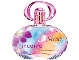 Perfume Unissexo Incanto Shine Salvatore Ferragamo EDT - 50 ml
