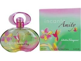 Perfume Unissexo Incanto Amity Salvatore Ferragamo EDT - 100 ml