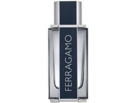 Perfume Homem Ferragamo Salvatore Ferragamo EDT (50 ml) (50 ml)
