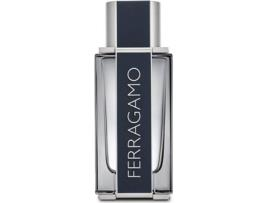 SALVATORE FERRAGAMO - Perfume Homem Ferragamo Salvatore Ferragamo EDT (100 ml) (100 ml)