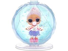 LOL SURPRISE! - Boneca LOL Glitter Globe Winter