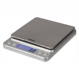 Mini Balança C/ Display Táctil 500g / 0.1g Perel