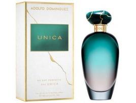 ADOLFO DOMINGUEZ - Perfume Mulher Única Adolfo Dominguez (100 ml) (100 ml)