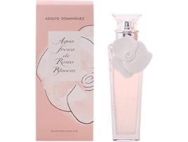 ADOLFO DOMINGUEZ - Perfume ADOLFO DOMINGUEZ Agua Fresca de Rosas Blancas Woman Eau de Toilette (200 ml)