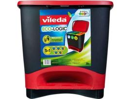 VILEDA - Caixotes do Lixo VILEDA Ecológico 39 Litros
