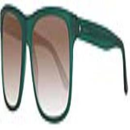 GANT - Óculos escuros masculinoas Gant GA70415697E (56 mm) Verde (ø 56 mm)