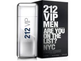 Carolina Herrera - Perfume Homem 212 Vip Carolina Herrera EDT - 100 ml