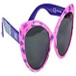 LOL SURPRISE! - Óculos de Sol Infantis LOL Surprise! Cor de rosa Roxo