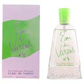 Ulric De Varens - Perfume Mulher Eau De Varens Ulric De Varens EDT Nº 4 lemon (150 ml) - 150 ml