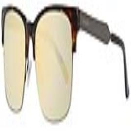 GANT - Óculos escuros masculinoas Gant GA70465852C (58 mm) Castanho (ø 58 mm)