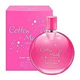 Ulric De Varens - Perfume Mulher Cotton Musk Ulric De Varens EDP (100 ml)