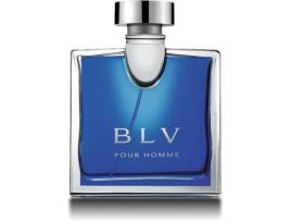 Bvlgari - Perfume Homem Blv Homme Bvlgari EDT - 50 ml