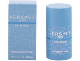 Desodorizante VERSACE Man Eau Fraiche Stick (75 ml)