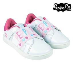 PEPPA PIG - Sapatilhas de Desporto Infantis Peppa Pi