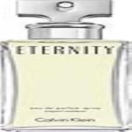 Calvin Klein - Perfume Unissexo Eternity Calvin Klein EDP (200 ml)