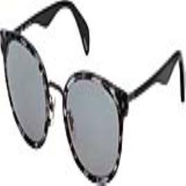 POLICE - Óculos escuros femininos Police SPL617549SXV (ø 54 mm)