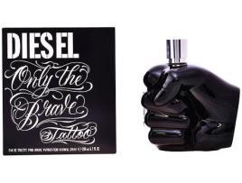 DIESEL - Perfume DIESEL Only the Brave Tattoo Eau de Toilette (200 ml)