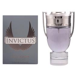 Perfume Homem Invictus Paco Rabanne EDT - 100 ml
