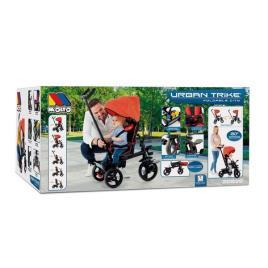 Marca do fabricante - Triciclo Moltó Urban Trike Basic (99 cm)
