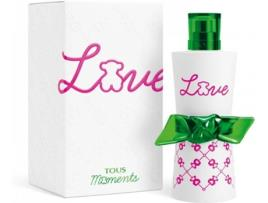TOUS - Perfume Mulher Love Mots Tous EDT (90 ml)