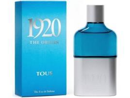 TOUS - Perfume Homem Tous 1920 The Origin The 100ml