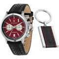 MASERATI - Relógio masculino Maserati R8871638002 (42 mm)